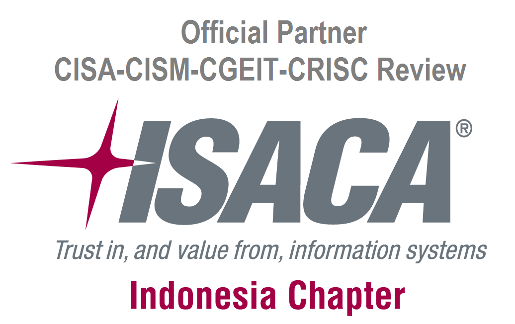 Official Partner CISA-CISM-CGEIT-CRISC Review